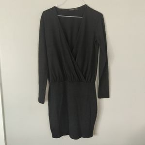 3/$20- Dynamite Dress with Fitted Skirt